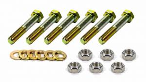 QUARTER MASTER #309507 Bolt Kit 7.25in 3 Disc