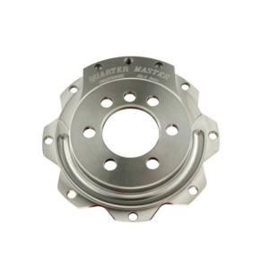 QUARTER MASTER #505171SCZZ 5.5 Button Flywheel Pro & V-Drive Ext. Balance