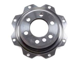 QUARTER MASTER #505177SC V-Drive 5.5 Flywheel Chevy V8 LS1 Scalloped