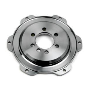 QUARTER MASTER #509311SC Flywheel Ford Button 7.25in