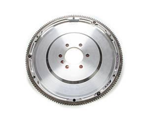 RAM CLUTCH #1510-10 Chevy Steel Flywheel 153T L/W 9.2lbs