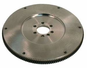 RAM CLUTCH #1511 Chevy 153 Tooth Billet Flywheel