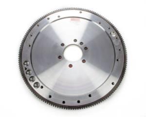 RAM CLUTCH #1523 Billet Steel Flywheel SBC 400 Ext Bal 168t