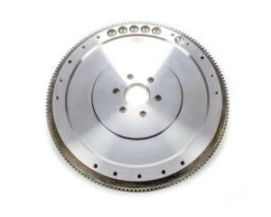 RAM CLUTCH #1527 Billet Steel Flywheel SBF 157t 28oz In Bal