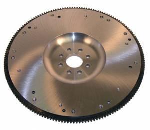 RAM CLUTCH #1545 Billet Steel Flywheel 4.6l Ford 164t Int Bal