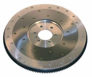 RAM CLUTCH #2501 Aluminum Flywheel