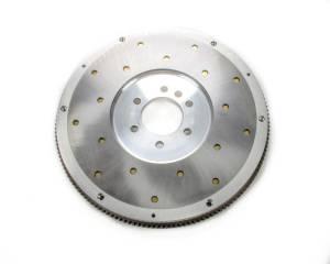 RAM CLUTCH #2511 Billet Alum Flywheel SBC & BBC Int Bal 153t