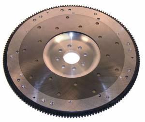 RAM CLUTCH #2545 Billet Alum Flywheel 4.6l Ford 164t Int Bal