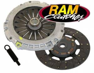 RAM CLUTCH #88516HDX F Body Cars 93-97 Clutch 11in x 1-1/8in 26spl