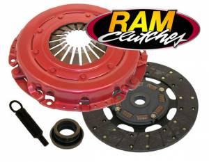 RAM CLUTCH #88730HDX GM F Body V8 82-92Clutch 10.5in x 1-1/8in 26spl
