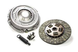 RAM CLUTCH #88760 GM 10.5 Clutch Kit 1-1/8 x 10 Spline