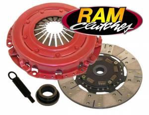 RAM CLUTCH #98730 Power Grip Clutch Set 82-92' GM F-Body