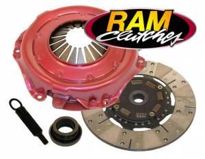 RAM CLUTCH #98761 Early GM Cars Clutch 10.5in x 1-1/8in 26spl