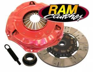 RAM CLUTCH #98764HD Power grip HD Clutch Set GM 11in x 1-1/8-26
