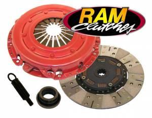 RAM CLUTCH #98794HD HD Power Grip Clutch Set 86-95' Mustang 5.0L