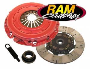 RAM CLUTCH #98794T Power Grip Clutch Set 86-95' Mustang 5.0L