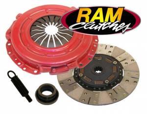 RAM CLUTCH #98951 Power Grip Clutch Kit 01-04 Mustang