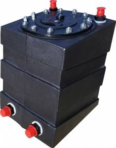 RCI #1010D Fuel Cell Poly 1 Gal w/o Foam