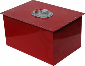 RCI #1222G Fuel Cell 22 Gal w/Red Can 10an Pickup