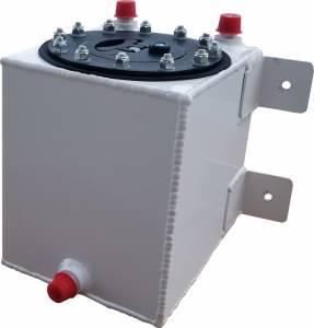 Fuel Cell Alum 1 Gal w/foam