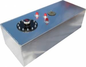 RCI #2162A Fuel Cell Alum 15 Gal w/sender