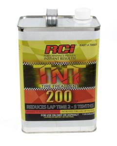 TNT 200 Lap Tire Treatment 1 Gallon