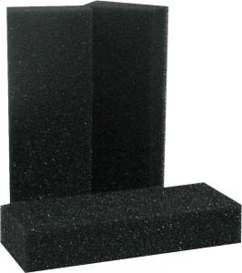 RCI #7050A Cell Foam 3in x 6in x 16in (1pc)