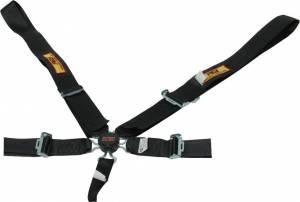 RCI #9210CD Harness System 5pt P/D Camlock