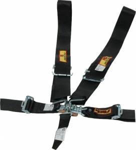 RCI #9210D Harness System 5pt P/D L/L