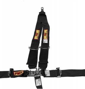 RCI #9211D Harness System 5pt P/D L/L V-Type