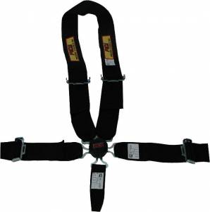 RCI #9411CD Harness System 5pt P/U Camlock Wrap-around