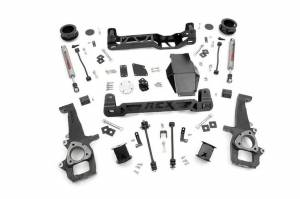 ROUGH COUNTRY #323S 4-inch Suspension Lift K Lift Kit  * Special Deal Call 1-800-603-4359 For Best Price