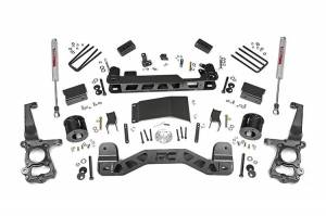ROUGH COUNTRY #555.22 4-inch Suspension Lift K Lift Kit* Special Deal Call 1-800-603-4359 For Best Price