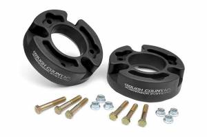 ROUGH COUNTRY #570 2.5-inch Suspension Leve End Leveling Kit