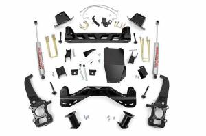 ROUGH COUNTRY #576.2 6-inch Suspension Lift K Kit  * Special Deal Call 1-800-603-4359 For Best Price