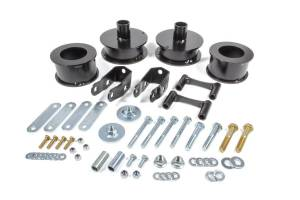 ROUGH COUNTRY #656 2.5-inch Suspension Lift Suspension Lift Kit