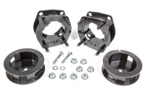 ROUGH COUNTRY #664 2-inch Suspension Lift K 2in Suspension Lift Kit
