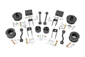 ROUGH COUNTRY #67700 18-   Jeep JL 2.5in Susp ension Lift Kit