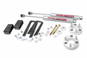 ROUGH COUNTRY #745N2 3-inch Suspension Lift K Suspension Lift Kit  * Special Deal Call 1-800-603-4359 For Best Price