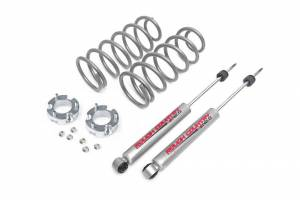 ROUGH COUNTRY #771.2 96-02 Toyota 4Runner 3in Suspension Lift Kit * Special Deal Call 1-800-603-4359 For Best Price
