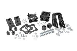 ROUGH COUNTRY #87000 2.5-3-inch Suspension Le Suspension Lift Kit