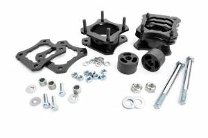 ROUGH COUNTRY #870 2.5-3-inch Suspension Le Kit