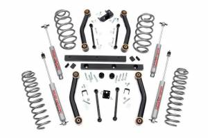 ROUGH COUNTRY #907S 4-inch Suspension Lift S Lift Kit * Special Deal Call 1-800-603-4359 For Best Price