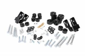 ROUGH COUNTRY #RC701 07-13 GM P/U 1.25in Body Lift Kit
