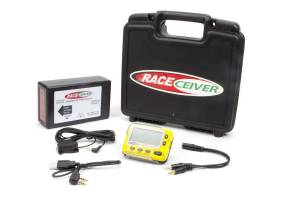 RACECEIVER #Lap-ALT-101Pk Audible LapCeiver Kit w/ IR Beacon