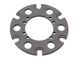 RED DEVIL- ULTRA LITE BRAKES #920-0300 Hub Plate for 10.4 Rotor Aluminum