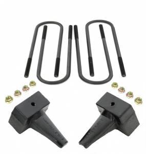 READYLIFT #66-2014 4in Rear Block Kit 11-16 Ford F250