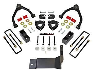 READYLIFT #69-3414 4in SST Lift Kit 14-18 GM P/U 1500