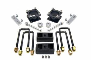 READYLIFT #69-5276 3.0in Front/2.0in Rear S ST Lift KIt 07-18 Tundra