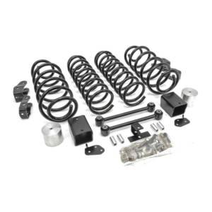 READYLIFT #69-6835 19- Jeep JL Sahara/Sport 3.5in Suspension Lift